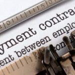 Type of Employment Contracts